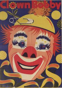 Clown Bobby -  Rolf Teichmann