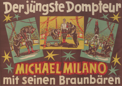 Michael Milano - Rolf Teichmann