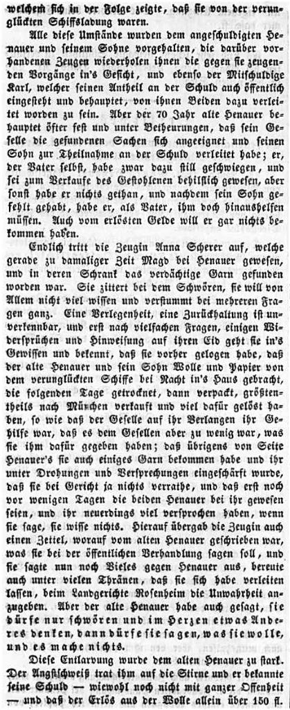 Wasserburger Wochenblatt - Teil 2