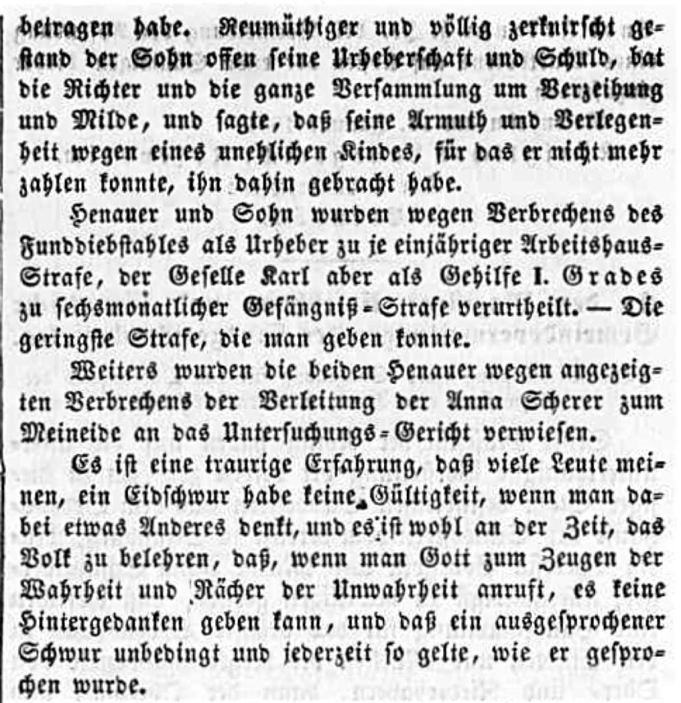 Wasserburger Wochenblatt - Teil 3