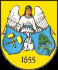 Wappen Jöhstadt