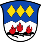 Wappen Brannenburg