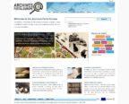 Archivportal Europa